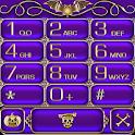 Happy Halloween Dialer theme icon