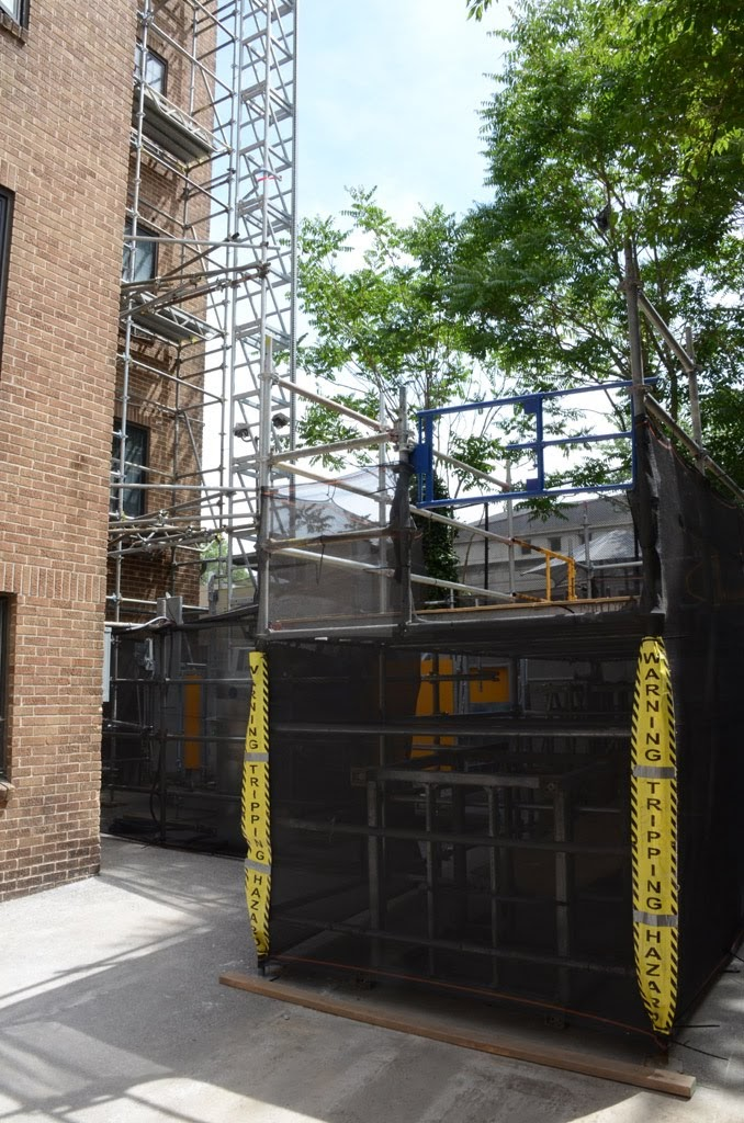Scaffold, scaffolding, scaffolding, rent, rents, scaffolding rental, construction, ladders, equipment rental, scaffolding Philadelphia, scaffold PA, philly, building materials, NJ, DE, MD, NY, renting, leasing, inspection, general contractor, masonry, 215 743-2200, superior scaffold, electrical, HVAC, swing stage, swings, suspended scaffold, overhead protection, canopy, transport platform, lift, hoist, mast climber, access, buck hoist