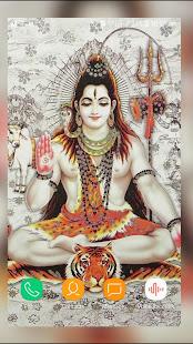Lord Shiva 4k HD Wallpapers screenshot 6