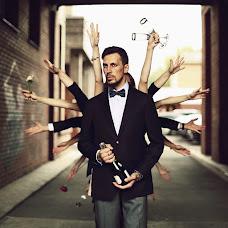 Wedding photographer Evgeniy Gorbunov (flintcrown). Photo of 17.09.2013