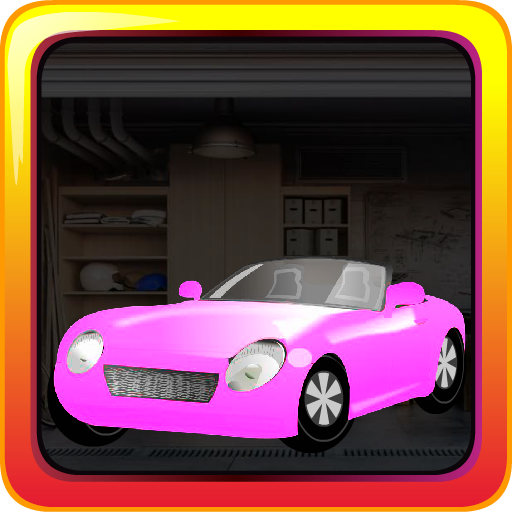 Escape the Pink Car