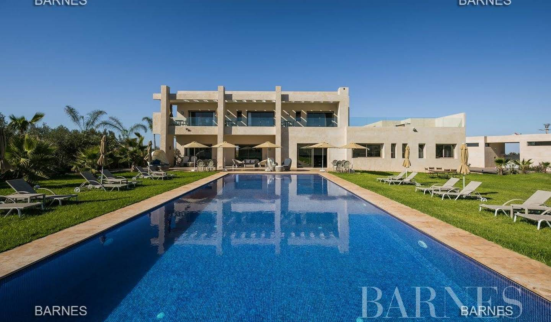 Maison avec jardin Marrakech