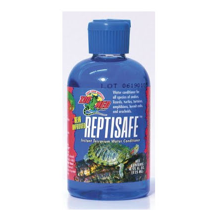 ReptiSafe Water Conditioner 125ml