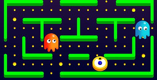 Paxman: Maze Runner 1.49 screenshots 21