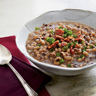 Black Eyed Peas Side Dish Recipes.
