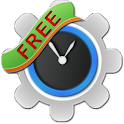 Shake & Wake Alarm Clock Free icon