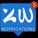 Zooper Wear Notification AddOn