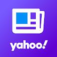Yahoo奇摩新聞 - 即時重要資訊、議題懶人卡 icon