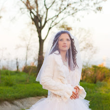 Wedding photographer Anzhelika Bogdanova (Likyshka). Photo of 06.01.2014