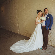 Wedding photographer Olesya Pribylskaya (PribylskayaLesia). Photo of 06.08.2013