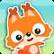 Jumping Fox: Climb That Tree! 1.2 Apk