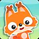 Jumping Fox: Climb That Tree! [Full]