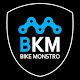 BKM - Bike Monstro (app)