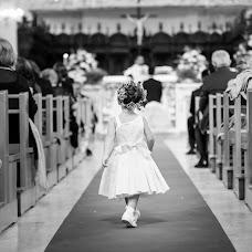 Wedding photographer Gianfranco Traetta (gitra). Photo of 21.10.2017