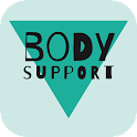 Body Support icon