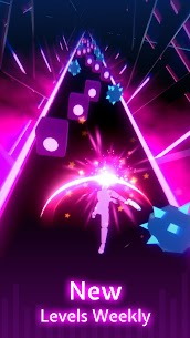 Beat Blade: Dash Dance (MOD, Unlimited Coins) APK for Android 3