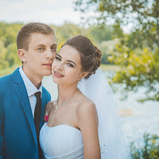 Wedding photographer Lyudmila Smirnova (Rysallinni). Photo of 16.06.2015