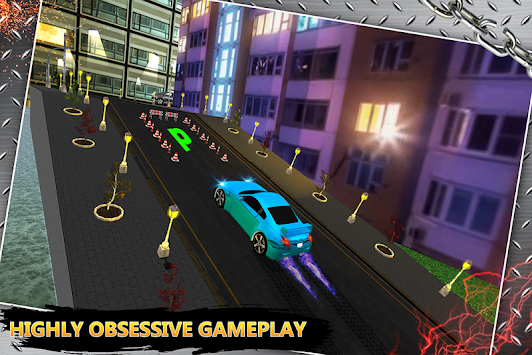 New Real Multi Level Smart Car Parking Adventure apk screenshot