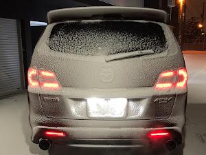 MPV  LY3P H20年式 23T 4WD ユーティリティパッケージのカスタム事例画像 あかくま  北海道○くま連合協会さんの2019年11月20日00:30の投稿