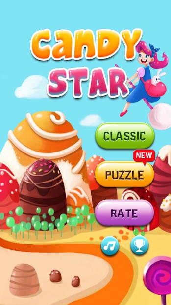 Candy Star screenshot 6