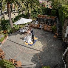 Wedding photographer Alessandro Castagnini (castagnini). Photo of 26.10.2017