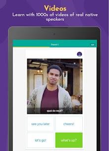 Learn Languages, Grammar & Vocabulary with Memrise Mod 2.94_9590 Apk [Premium/Unlocked] 6