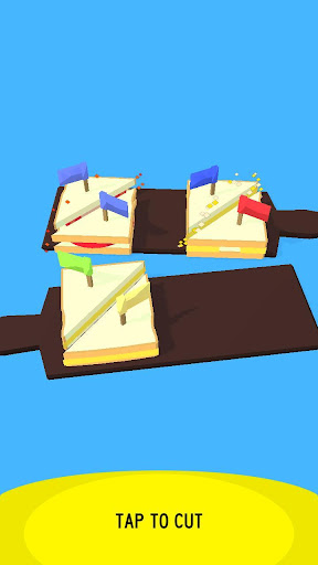 Sandwich Sort android2mod screenshots 6