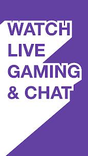 Twitch: Livestream Multiplayer Games & Esports v7.5.0_BETA [Ad-Free] APK 1