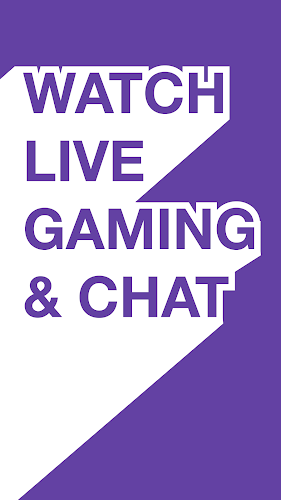 Twitch: Livestream Multiplayer Games & Esports Android App Screenshot