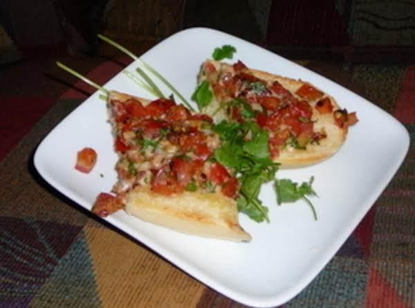 Salsa Bruschetta