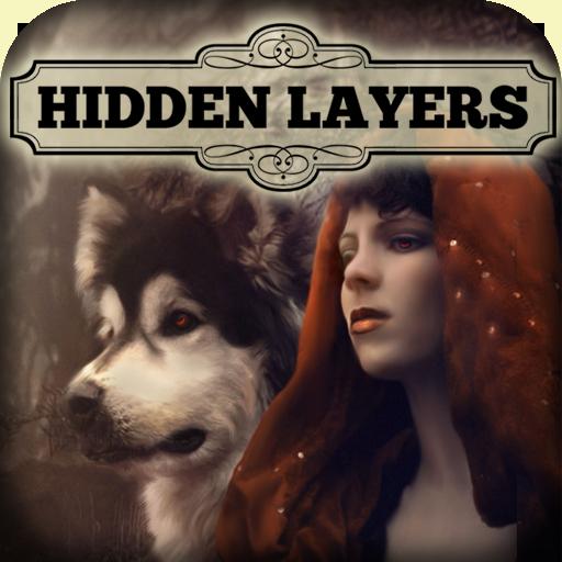 Hidden Layers: Wolves 休閒 App LOGO-APP開箱王