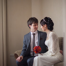 Wedding photographer Ekaterina Orlova (Flauto). Photo of 16.12.2014