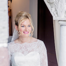 Wedding photographer Loredana La Rocca (larocca). Photo of 28.04.2015