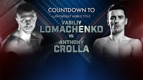 Countdown to Lomachenko vs. Crolla thumbnail