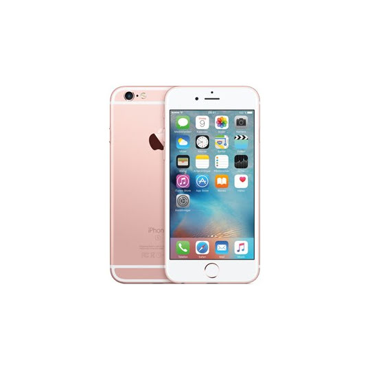 Apple iPhone 6S 16GB Rosé Gold (A+)
