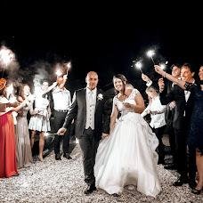 Wedding photographer Khristina Schodra (KristinaShchodra). Photo of 14.08.2018