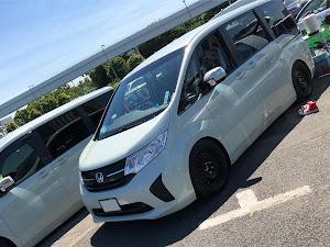 ステップワゴン RP1 Gのカスタム事例画像 遊人 -yujin-さんの2018年05月20日18:14の投稿