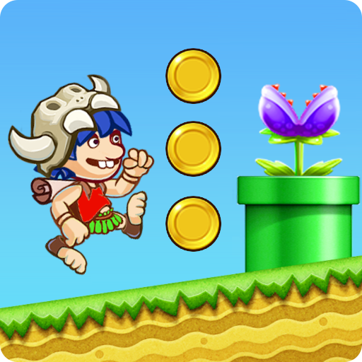 Super Jungle Adventures file APK for Gaming PC/PS3/PS4 Smart TV