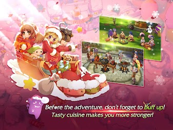 Ragnarok M: Eternal Love APK screenshot thumbnail 12