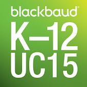 Blackbaud K12 UC15