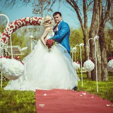 Wedding photographer Igor Kagalnickov (igorkagalnitskov). Photo of 16.05.2014