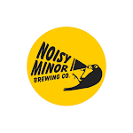 Logo for Noisy Minor Brewing Co.
