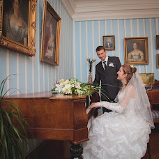 Wedding photographer Roman Mosyakin (romos93). Photo of 06.11.2012