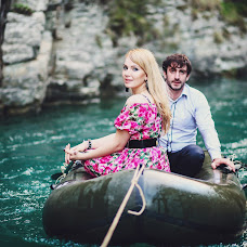 Wedding photographer Bayram Nuraliev (fashionable05). Photo of 01.12.2014