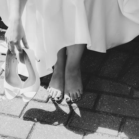 Wedding photographer Anastasiya Svorob (svorob1305). Photo of 07.01.2018