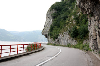 Photo: Day 82 - The Start of the Danube Gorge