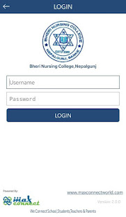Bheri Nursing College,Nepalgunj for PC-Windows 7,8,10 and Mac apk screenshot 4