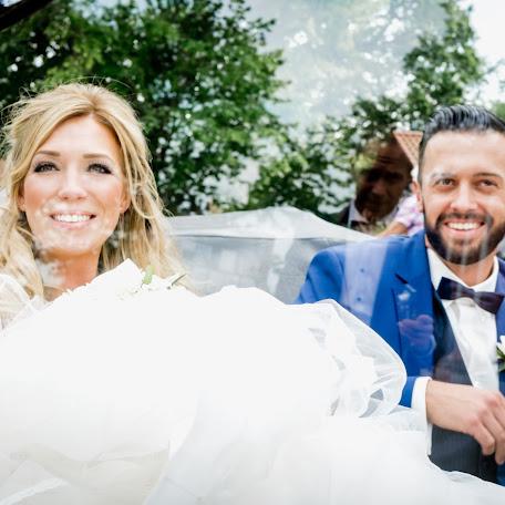 Hochzeitsfotograf Daniel Kuschel (DanielKuschel). Foto vom 22.08.2016