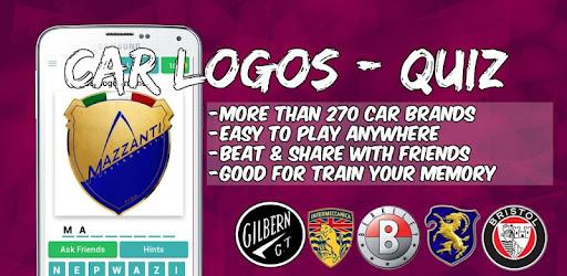Car Logos Quiz Apps On Google Play