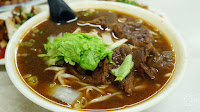 文林原汁牛肉麵